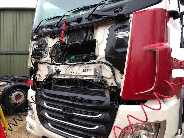 Vehicle repairs and diagnostics