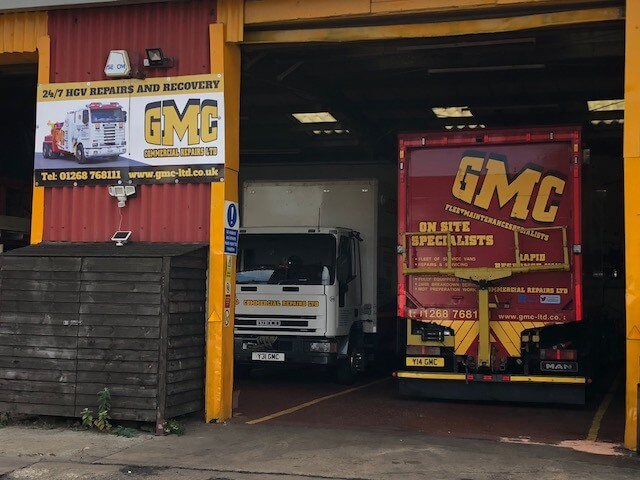 GMC Workshop