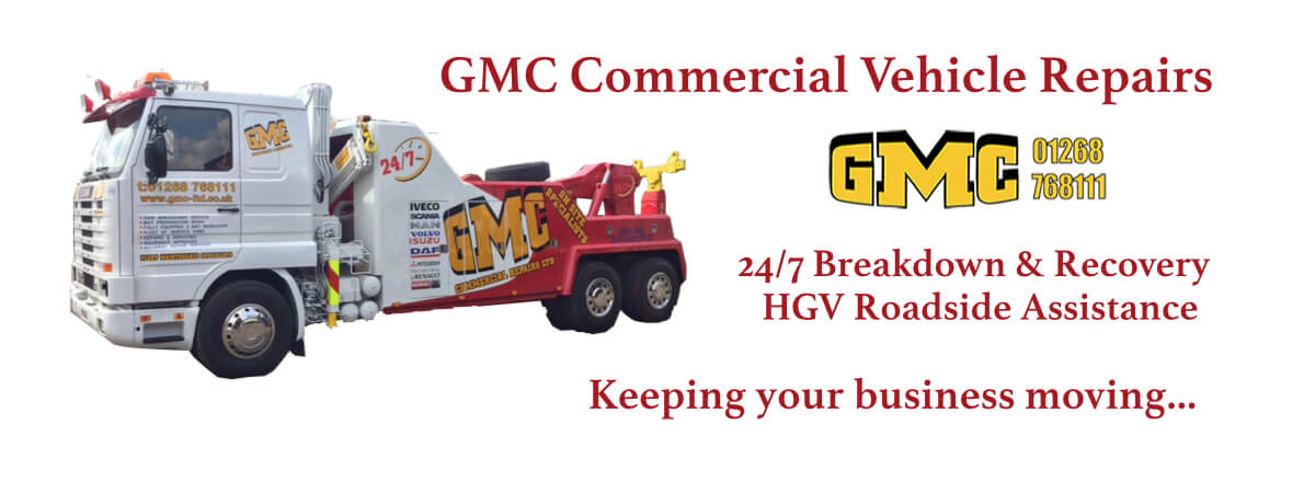 GMC Commercial Vehicle Repairs